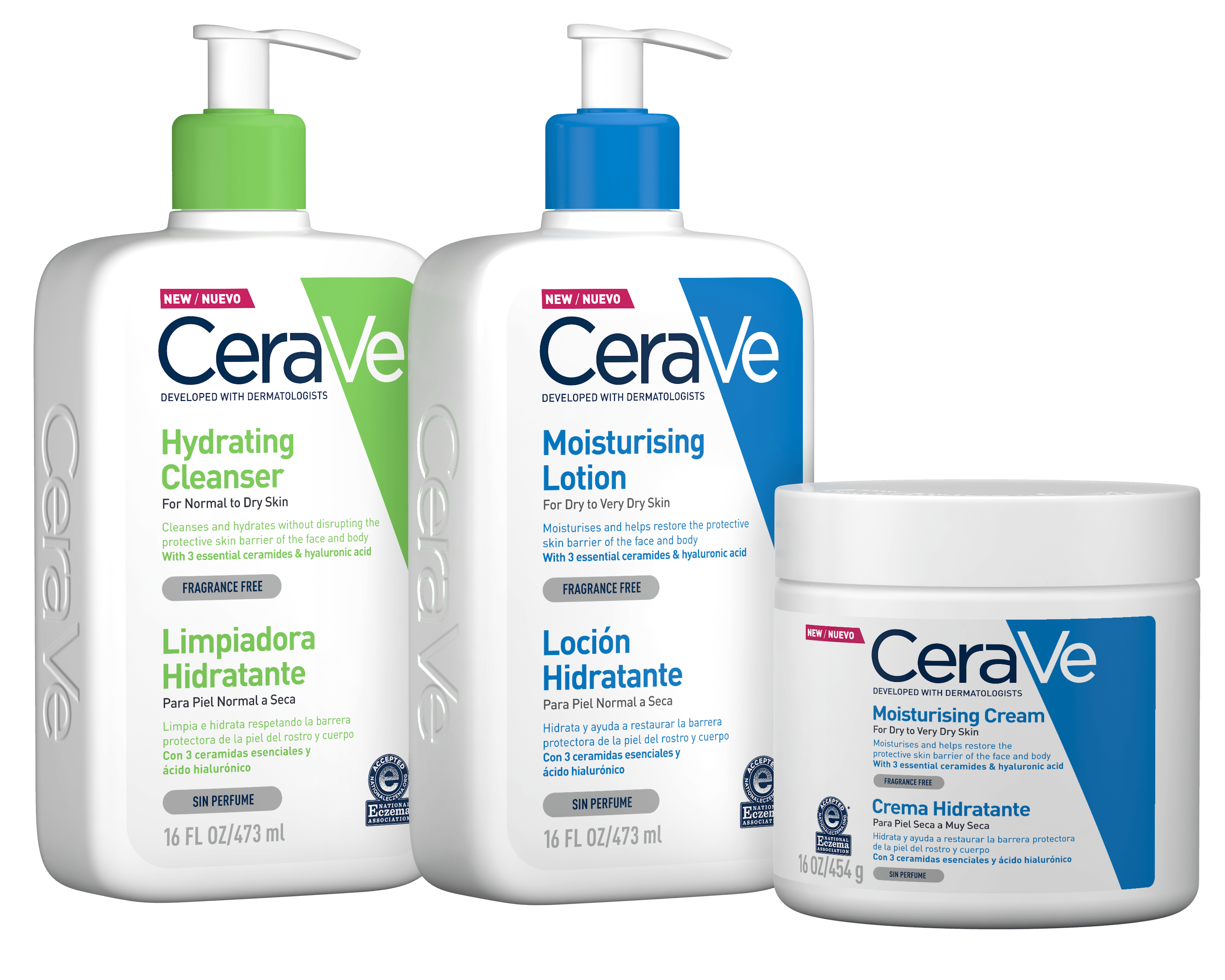CeraVe Is Born